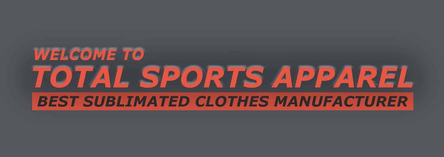 tsa -total sports apparel